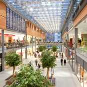 Cleaning for Retail Centres