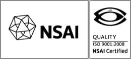 I.S. EN ISO 9001:2008 Quality